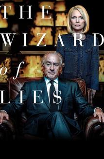 Película The Wizard of Lies