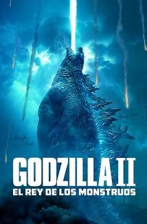 Película Godzilla II: El rey de los monstruos