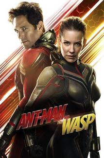 Película Ant-Man and The Wasp