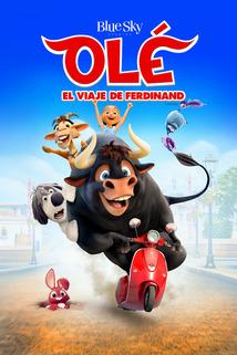 Película Olé: El viaje de Ferdinand