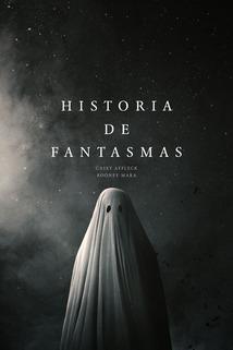 Película A Ghost Story