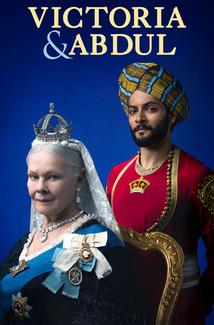 Película Victoria y Abdul