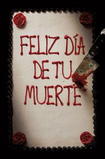 Película Happy Death Day