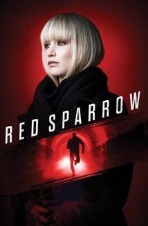 Película Red Sparrow