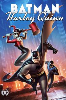 Película Batman and Harley Quinn
