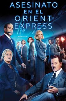 Película Murder on the Orient Express