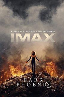 Película X-Men: Dark Phoenix