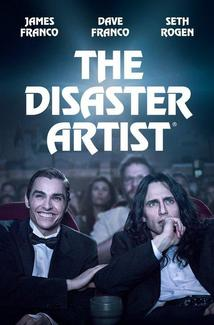 Película The Disaster Artist: Obra maestra