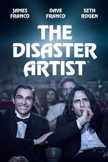 Película The Disaster Artist