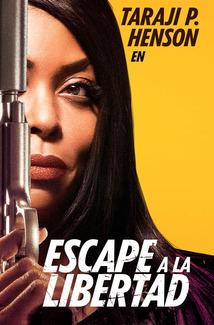 Película Escape a la libertad