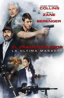 Película El francotirador: La última masacre