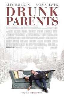 Película Cuando los padres se quedan solos