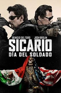 Película Sicario: Day of the Soldado