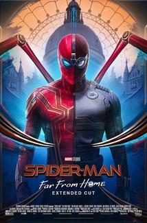 Película Spider-Man: Far From Home