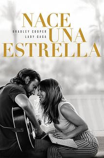 Película A Star Is Born