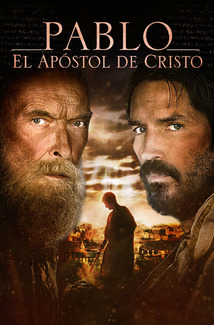 Película Paul, Apostle of Christ