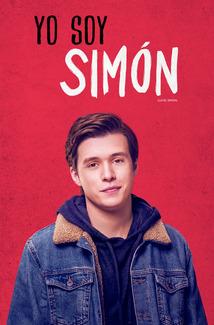 Película Yo soy Simón