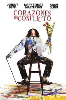 Película Corazones en conflicto