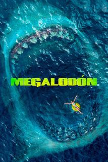 Película Megalodon