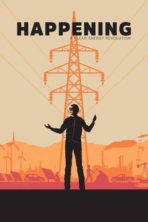 Acontecimiento: una revolución de energía limpia