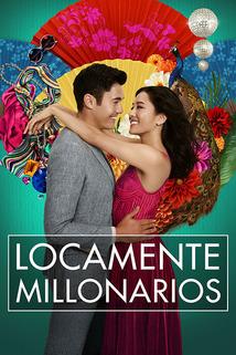 Película Crazy Rich Asians