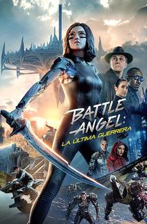 Película Battle Angel: La última guerrera