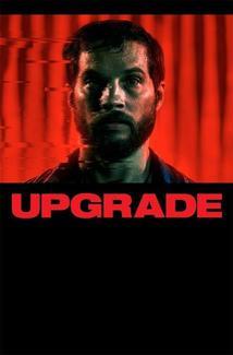 Película Upgrade
