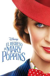 Película El regreso de Mary Poppins