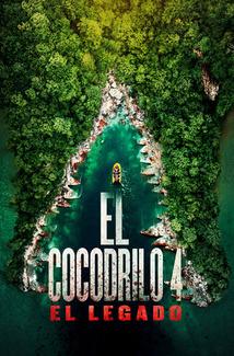 Película El cocodrilo: El legado