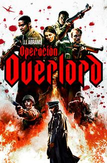 Película Operación Overlord
