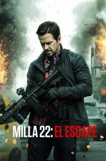 Película Milla 22: El escape
