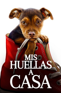 Película A Dog's Way Home