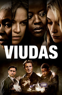 Película Widows
