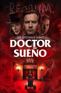 Película Doctor Sueño