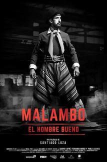 Película Malambo, el hombre bueno