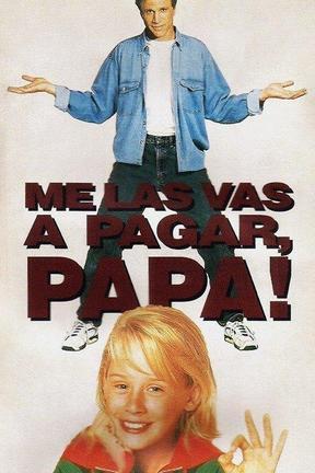Me Las Vas a Pagar Papá