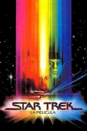 Viaje a las estrellas I: La película