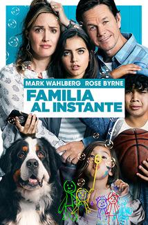 Película Familia al instante