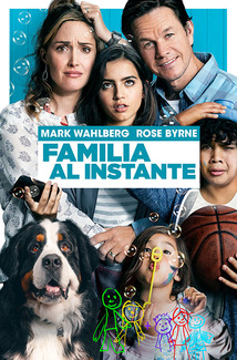 Película Instant Family