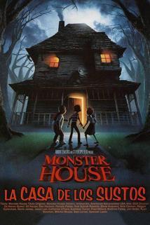 Película La casa de los sustos