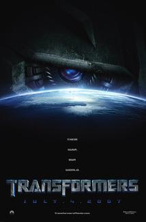 Película Transformers
