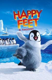 Película Happy Feet