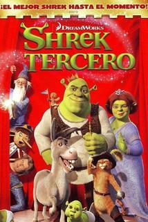 Película Shrek 3