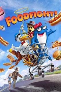 Película Foodfight!