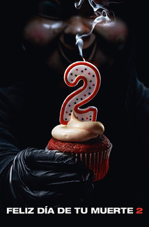 Película Happy Death Day 2U