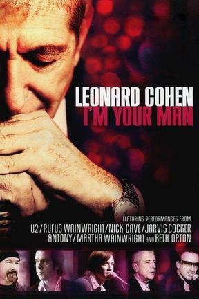 Leonard Cohen: I