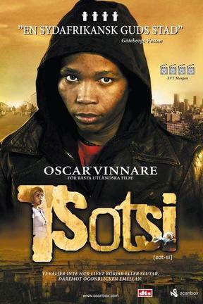 Mi Nombre es Tsotsi
