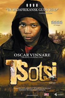 Película Mi Nombre es Tsotsi