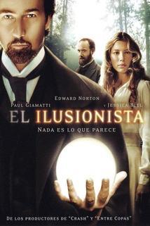 Película The Illusionist