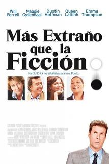 Película Stranger Than Fiction